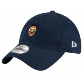 check out c2ba4 78423 New Era ニュー エラ スポーツ用品 New Era Eric Dickerson Los Angeles Rams Navy Legend  Front