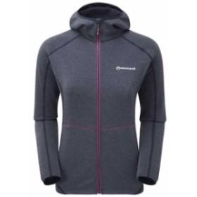 montane モンテイン アウトドア 女性用ウェア フリース montane viper-hoodie