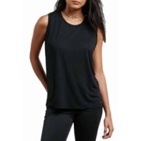 volcom ボルコム ファッション 女性用ウェア Tシャツ volcom mix-a-lot-tank