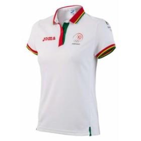 joma ホマ ランニング&トライアスロン 女性用ウェア Tシャツ joma poloshirt-podium-c.o.-portugal