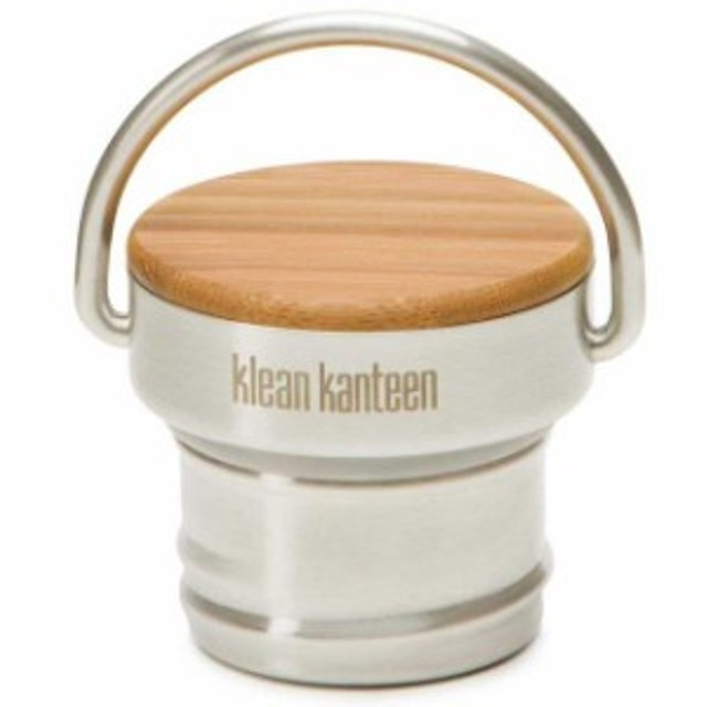 klean-kanteen クリーン カンティーン アウトドア 給水具 アクセサリー klean-kanteen stainless-unibody-bambo