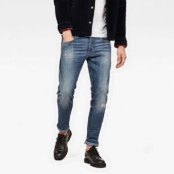gstar ジースター ファッション 男性用ウェア ズボン gstar 3301-slim-l32