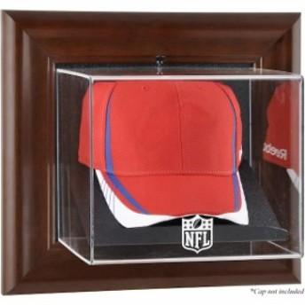 Fanatics Authentic ファナティクス オーセンティック スポーツ用品 Fanatics Authentic NFL Shield Brown Framed
