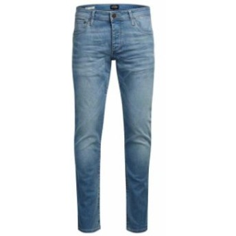 jack---jones ジャック & ジョーンズ ファッション 男性用ウェア ズボン jack-&-jones glenn-original-jos-875-