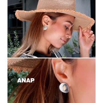 【セール開催中】ANAP(アナップ)コンチョピアス