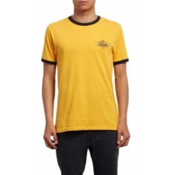 volcom ボルコム ファッション 男性用ウェア Tシャツ volcom winger-hw