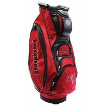 Team Golf チーム ゴルフ スポーツ用品  Tampa Bay Buccaneers Victory Cart Golf Bag