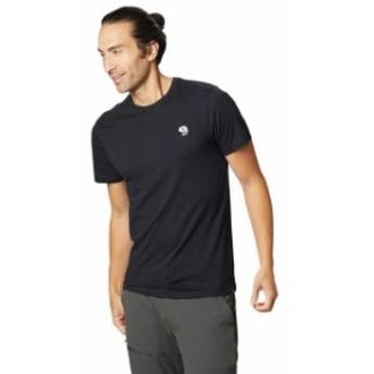 mountain-hard-wear マウンテン ハード ウェア アウトドア 男性用ウェア Tシャツ mountain-hardwear hardwear-