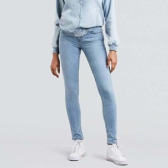 levis リーバイス ファッション 女性用ウェア ズボン levi s-(R) 710-innovation-super-skinny