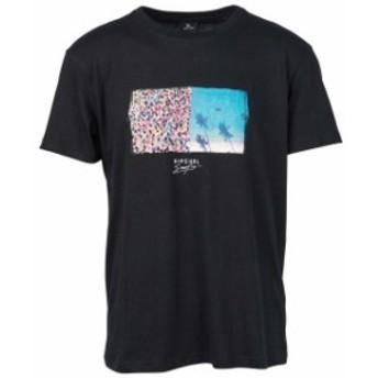rip-curl リップ カール ファッション 男性用ウェア Tシャツ rip-curl good-bad-day