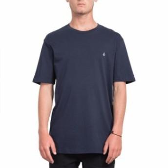 volcom ボルコム ファッション 男性用ウェア Tシャツ volcom stone-blank-bsc