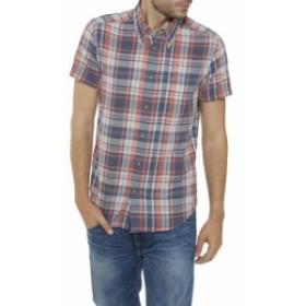 wrangler ラングラー ファッション 男性用ウェア シャツ wrangler 1-pkt