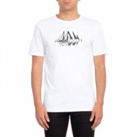 volcom ボルコム ファッション 男性用ウェア Tシャツ volcom stone-sounds