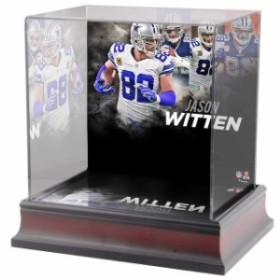Fanatics Authentic ファナティクス オーセンティック スポーツ用品  Fanatics Authentic Jason Witten Dallas Cow