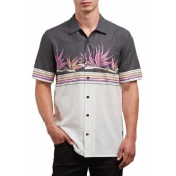 volcom ボルコム ファッション 男性用ウェア シャツ volcom algar