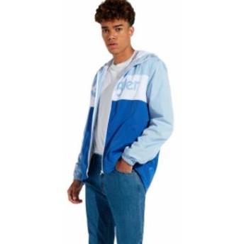 wrangler ラングラー ファッション 男性用ウェア ジャケット wrangler windbreaker