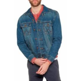 wrangler ラングラー ファッション 男性用ウェア ジャケット wrangler western-jacket