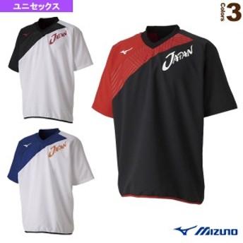 [ミズノ ]JAPANピステ/ソフトテニス日本代表応援/ユニセックス(62JC9X01)