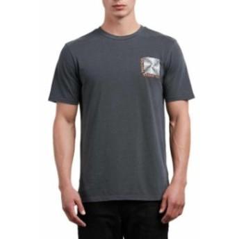 volcom ボルコム ファッション 男性用ウェア Tシャツ volcom stone-radiator