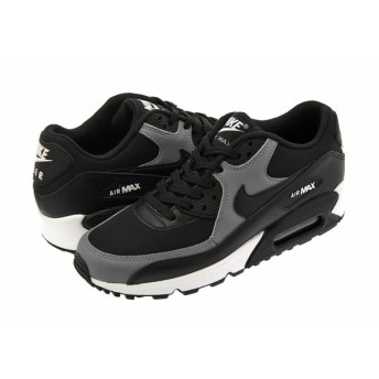 NIKE AIR WMNS MAX 90 ナイキ ウィメンズ エア マックス 90 BLACK/COOL GREY/BLACK/WHITE
