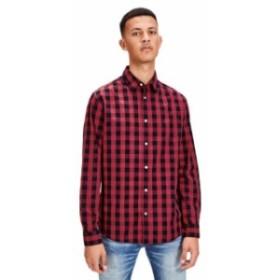 jack---jones ジャック & ジョーンズ ファッション 男性用ウェア シャツ jack-&-jones essential-gingham