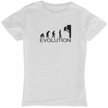 kruskis クルスキス アウトドア 女性用ウェア Tシャツ kruskis evolution-climbing