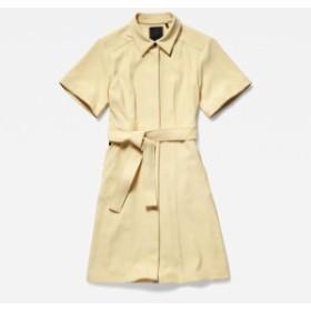 gstar ジースター ファッション 女性用ウェア ドレス gstar bristum-dc-shirt-dress