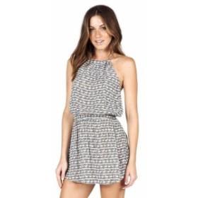 volcom ボルコム ファッション 女性用ウェア ドレス volcom tradewinds-dress