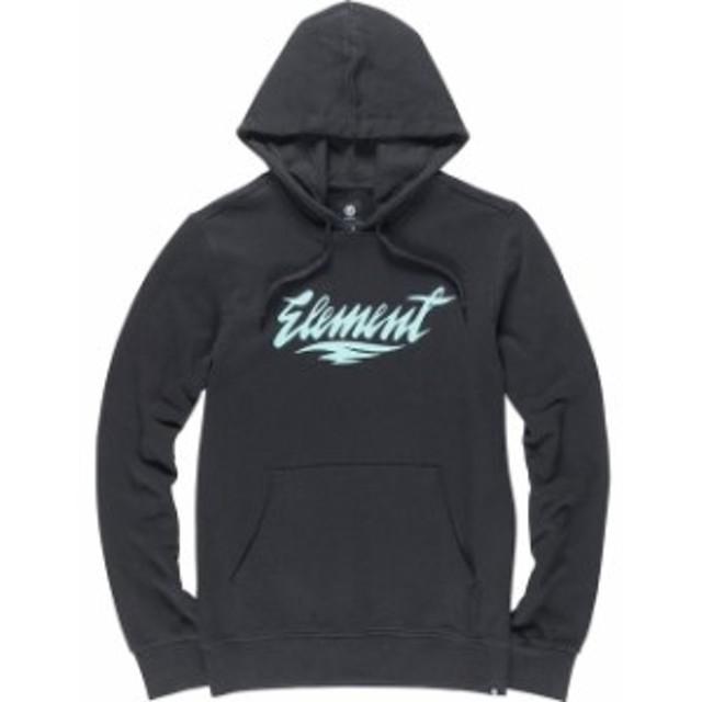 element エレメント ファッション 男性用ウェア パーカー element stroke