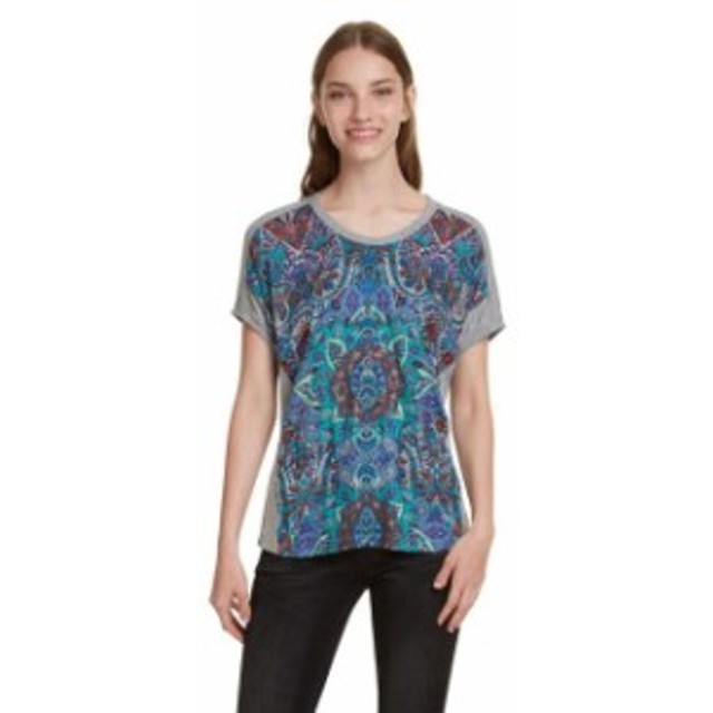 desigual デシグアル ファッション 女性用ウェア Tシャツ desigual sevilla
