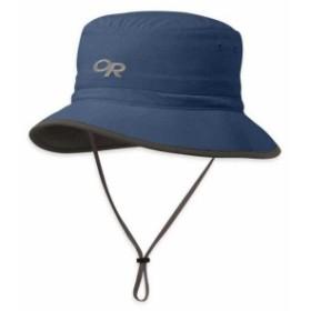 outdoor-research アウトドア リサーチ アウトドア 男性用ウェア 帽子 outdoor-research sun-bucket