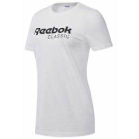 reebok-classics リーボック クラシックス ファッション 女性用ウェア Tシャツ reebok-classics foundation