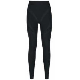 odlo オドロ アウトドア 女性用ウェア ランニングタイツ odlo evolution-warm-muscle-force-pants