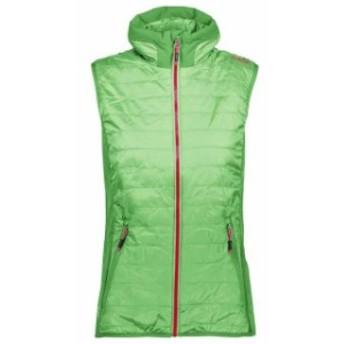 cmp シーエムピー アウトドア 女性用ウェア ベスト cmp woman-vest
