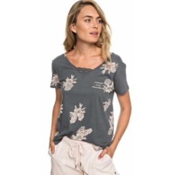 roxy ロキシー ファッション 女性用ウェア Tシャツ roxy beach-summer