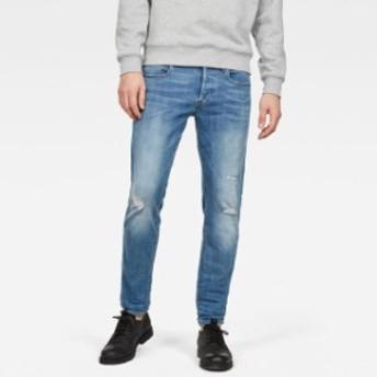 gstar ジースター ファッション 男性用ウェア ズボン gstar 3301-slim-l34