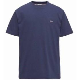 tommy-jeans トミー ジーンズ ファッション 男性用ウェア Tシャツ tommy-hilfiger shoulder-logo