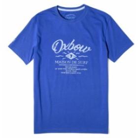 oxbow オックスボウ ファッション 男性用ウェア Tシャツ oxbow trusk