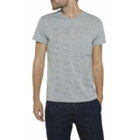 wrangler ラングラー ファッション 男性用ウェア Tシャツ wrangler modern-flag