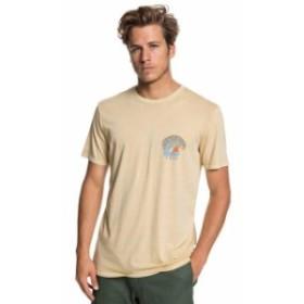 quiksilver クイックシルバー ファッション 男性用ウェア Tシャツ quiksilver phantasy-land