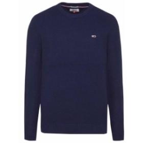 tommy-jeans トミー ジーンズ ファッション 男性用ウェア セーター tommy-hilfiger combed-jumper