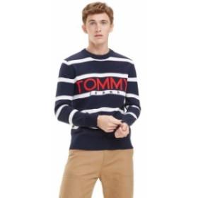 tommy-jeans トミー ジーンズ ファッション 男性用ウェア セーター tommy-hilfiger logo-jumper