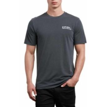 volcom ボルコム ファッション 男性用ウェア Tシャツ volcom liberate-stone