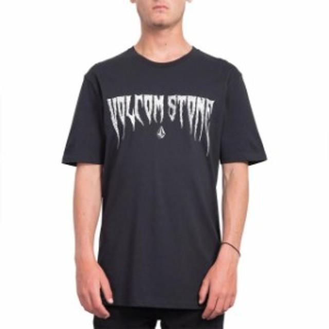 volcom ボルコム ファッション 男性用ウェア Tシャツ volcom devils-brew-bsc
