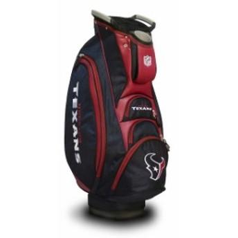Team Golf チーム ゴルフ スポーツ用品  Houston Texans Victory Cart Golf Bag