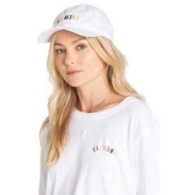 element エレメント ファッション 女性用 アクセサリー 帽子 キャップ element pops