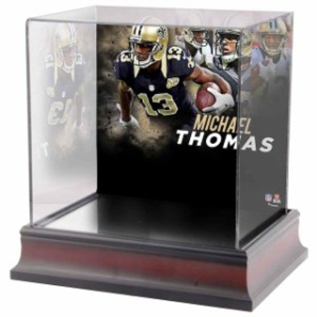 Fanatics Authentic ファナティクス オーセンティック スポーツ用品  Fanatics Authentic Michael Thomas New Orle