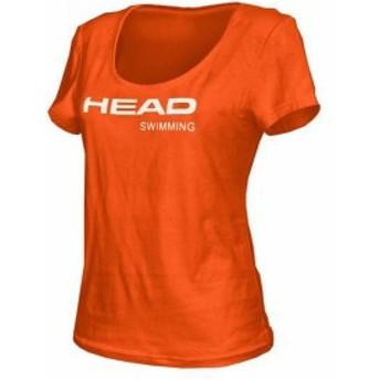 head ヘッド スイミング 女性用ウェア Tシャツ head t-shirt