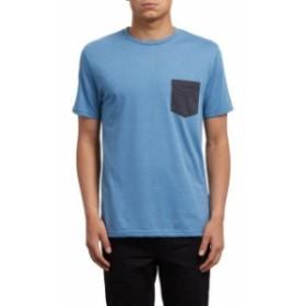 volcom ボルコム ファッション 男性用ウェア Tシャツ volcom pocket-hth