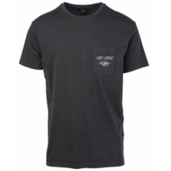 rip-curl リップ カール ファッション 男性用ウェア Tシャツ rip-curl so-authentic